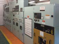 11kV switchboard